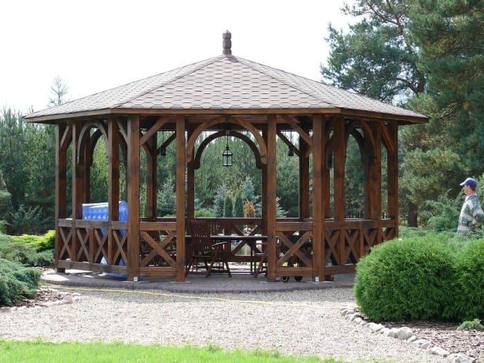 Katalog Drewnianych Altan Ogrodowych Zobacz Nasze Modele